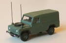 Land Rover Defender 110(64 KJ 56)(1:76 scale model by Oxford Diecasts)