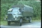 Bedford RL 3 ton Cargo (50 EL 82)
