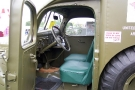 Dodge WC-54 Ambulance (621 ASV) Cab