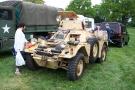 Ferret Mk2 (NAS 845)(01-CA-11)