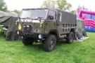Land Rover 101 GS (TAZ 1013)
