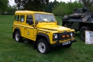 Land Rover 90 Defender (MP 03 DND)