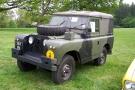 Land Rover S2 88 (XBX 914)