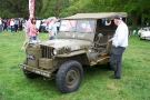 Willys MB Jeep (578 UXL)