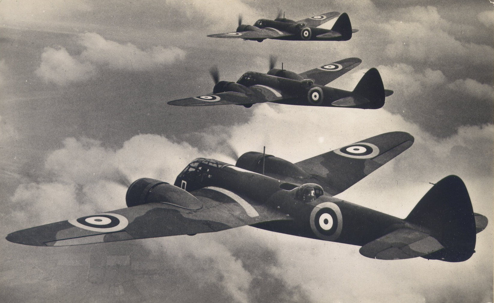 Pima Air E Museum A British Hurricane Wwii Aircraft