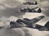 Bristol Blenheim Mk1 Medium Bombers