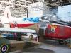 Jet Provost T3 (XR-662) Boulton & Paul Museum, Wolverhampton