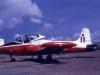 Jet Provost T5B (XW-307)