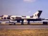 Avro Vulcan (XL-446)