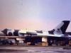 Avro Vulcan (XM-572)