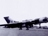 Avro Vulcan (XM-651)