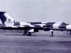 Avro Vulcan (XM-654)