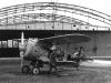 Polikarpov I-15 Biplane Fighter (1)
