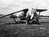 Polikarpov I-15 Biplane Fighter (4)