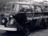 VW Minibus Careers Service (27-900) 2 Army Recruiting Unit, SME Casula NSW, 19 Aug 1979