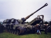 AS90 Howitzer Gun (23 KK 05)