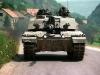 Challenger 2 Tank (62 KK 15)