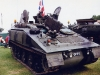Samson CVRT ARV (Armoured Vehicle Recovery)(00 FF 11)