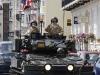 Scimitar CVRT Tank (05 FD 99)