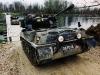 Scimitar CVRT Tank (06 FD 18)
