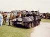 Scimitar CVRT Tank (06 FD 52)