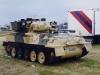 Scimitar CVRT Tank (06 FD 93)