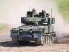 Scimitar CVRT Tank (07 FD 49)