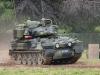 Scimitar CVRT Tank (07 FD 68)
