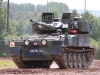 Scimitar CVRT Tank (08 FD 06)