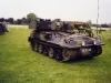 Scimitar CVRT Tank (08 FD 25)