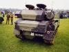 Scorpion CVRT Tank (02 FD 07)