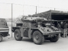 Fox Armoured Car (09 FD 89)
