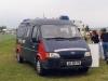 Ford Transit LWB Minibus (05 RN 79)