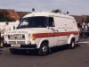 Ford Transit LWB Van (11 HF 57)
