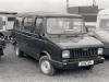 LDV Sherpa Minibus (11 KC 34)