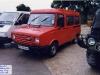 LDV Sherpa Minibus (FH 78 AA)
