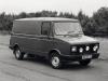 LDV Sherpa Van (88 KG 97)