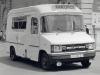 Bedford CF LWB Ambulance (00 HH 37)