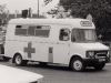 Bedford CF LWB Ambulance (99 AM 17)