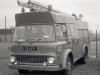 Bedford TK Fire Tender (23 AJ 91)