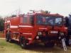 Carmichael Unipower Mk10E 6x6 Fire Tender (38 AY 99)