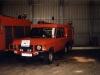 Land Rover Carmichael TACR 2A (09 AY 52)
