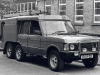 Land Rover Carmichael TACR 2A (10 AY 03)