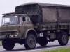 Bedford MJ 4 Ton Cargo (01 KH 72)