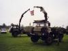 Bedford MJ 4 Ton Cargo (06 KC 69)