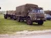 Bedford MJ 4 Ton Cargo (10 KH 55)