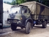 Bedford MJ 4 Ton Cargo (10 KH 97)