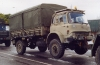 Bedford MJ 4 Ton Cargo (13 KH 73)