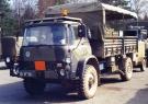 Bedford MJ 4 Ton Cargo (20 KF 06)(Copyright ERF Mania)