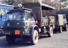 Bedford MJ 4 Ton Cargo (20 KF 36)(Copyright ERF Mania)
